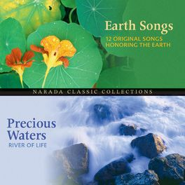 Various Artists - Earth Songs/Precious Waters