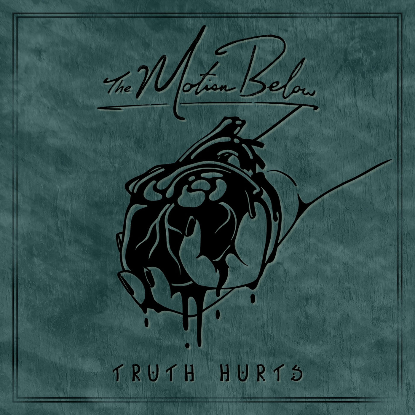 The Motion Below - Truth Hurts [single] (2020)