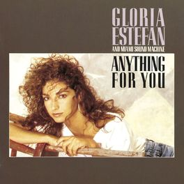 Album cover of Anything For You