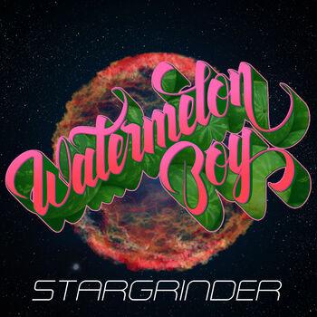 Starginder cover