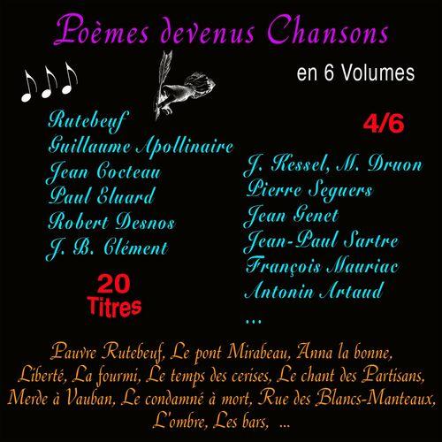 Michèle Arnaud Pauvre Rutebeuf Listen On Deezer
