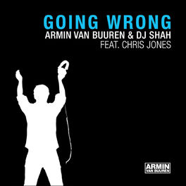 82bb3b63d Armin van Buuren and DJ Shah featuring Chris Jones - Listen on ...