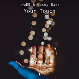 Album cover of Your Touch
