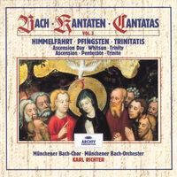 Ich Hatte Viel Bekummernis - Munchener Bach
