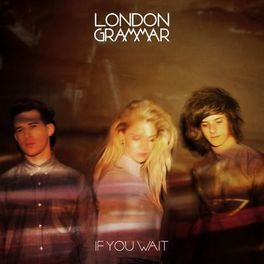 Album cover of If You Wait (Deluxe Edition)