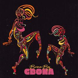 Album cover of Gbona