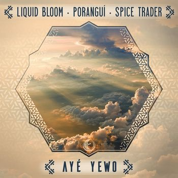 Ayé Yewo cover