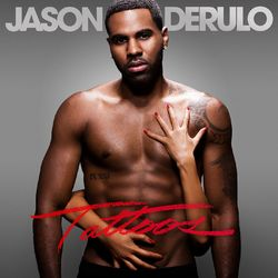 Jason Derulo – Tattoos (Deluxe Edition) 2013 CD Completo