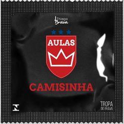 Camisinha – Thiago Brava