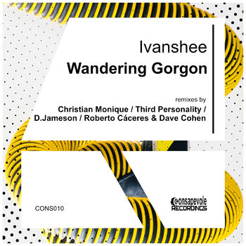 Wandering Gorgon (Roberto Caceres & Dave Cohen Remix) cover