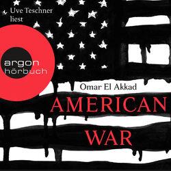 American War (Ungekürzte Lesung)