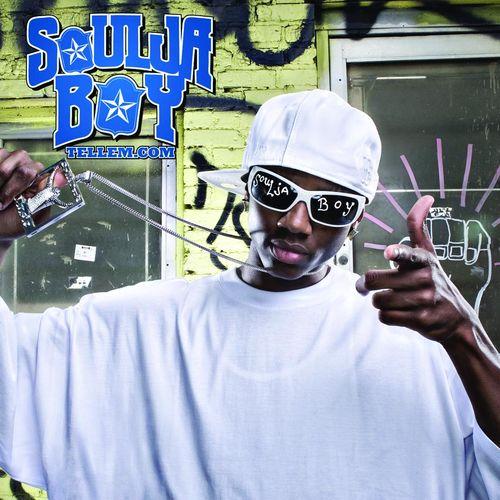 Baixar Single Crank That (Soulja Boy) – Soulja Boy Tell'em (2007) Grátis