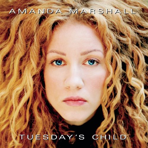 Baixar CD Tuesday\'s Child – Amanda Marshall (1999) Grátis