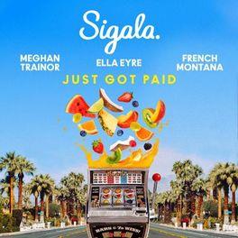Album cover of Just Got Paid