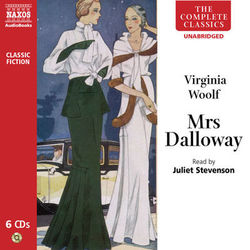 Woolf: Mrs. Dalloway (Unabridged) Audiobook