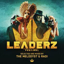 Album cover of Leaderz Festival
