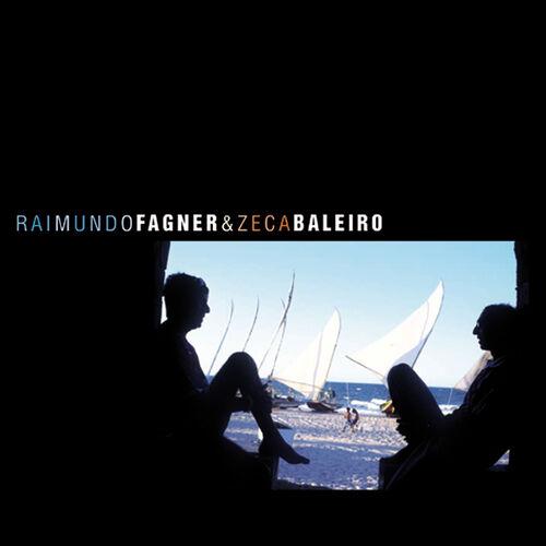 Baixar CD Raimundo Fagner e Zeca Baleiro – Raimundo Fagner, Zeca Baleiro (2003) Grátis