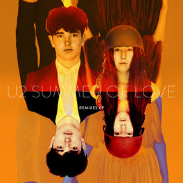 Album cover of Summer Of Love (Remixes)