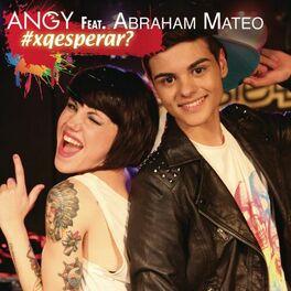 Album cover of Por que Esperar?