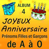 Joyeux Anniversaire Mael Et Mathieu Playlist Listen Now On Deezer