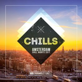 Album cover of Amsterdam Chill Nights 2017
