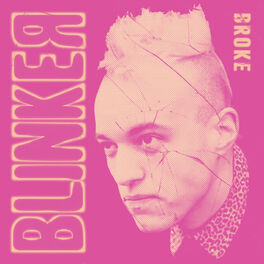 Album cover of Broke