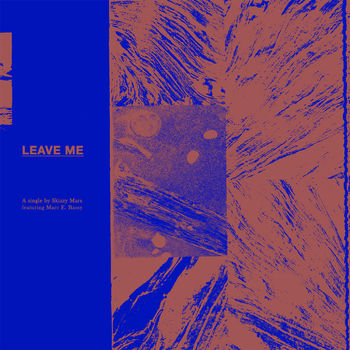 Leave Me (feat. Marc E. Bassy) cover