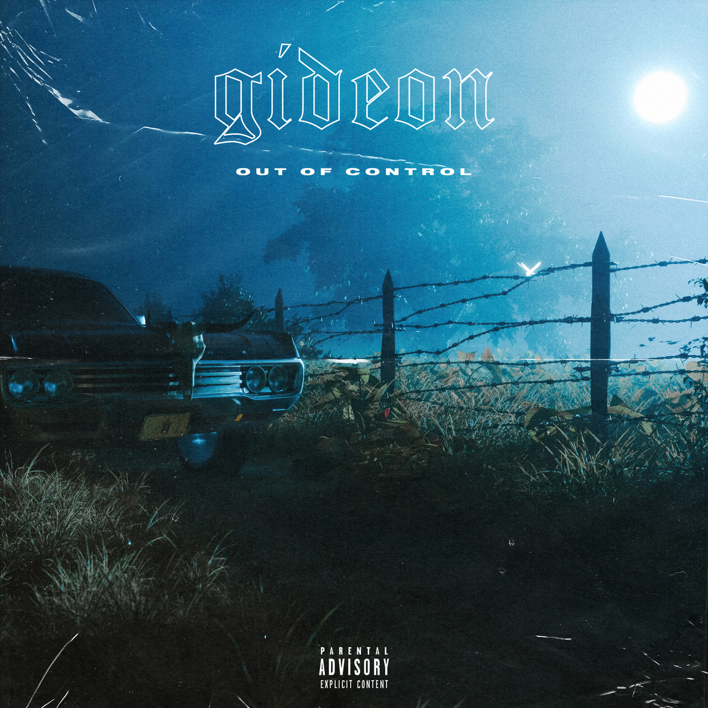 Gideon - 2 CLOSE [single] (2019)
