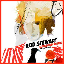 Album cover of Blood Red Roses (Deluxe Version)