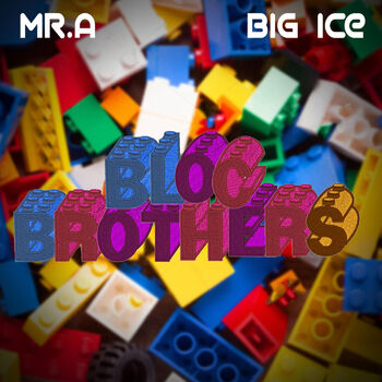 Mr. A. cover