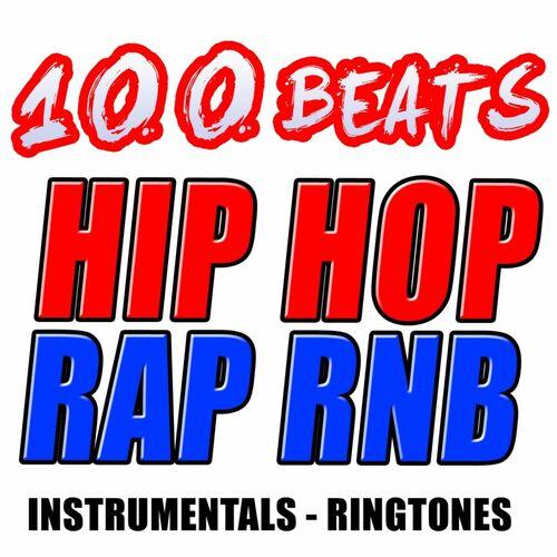 BIB: 100 Beats Hip Hop Rap Rnb (Instrumental - hip hop