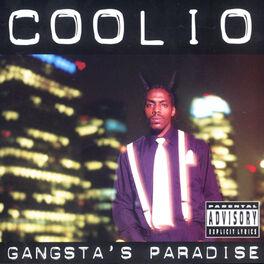 Album cover of Gangsta's Paradise