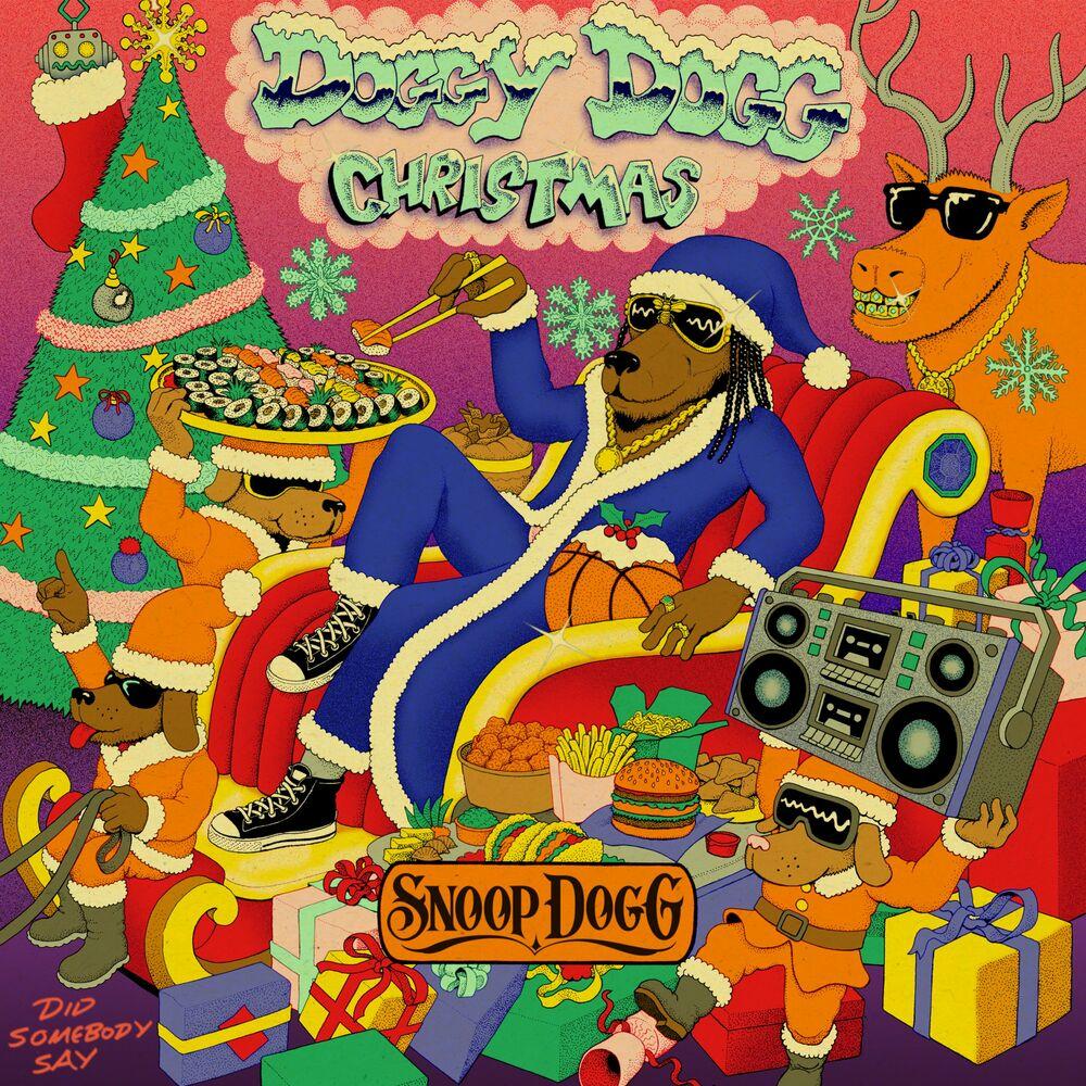 Doggy Dogg Christmas