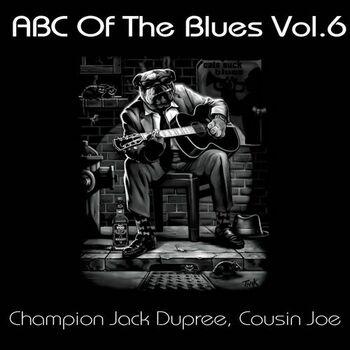 Junker's Blues cover