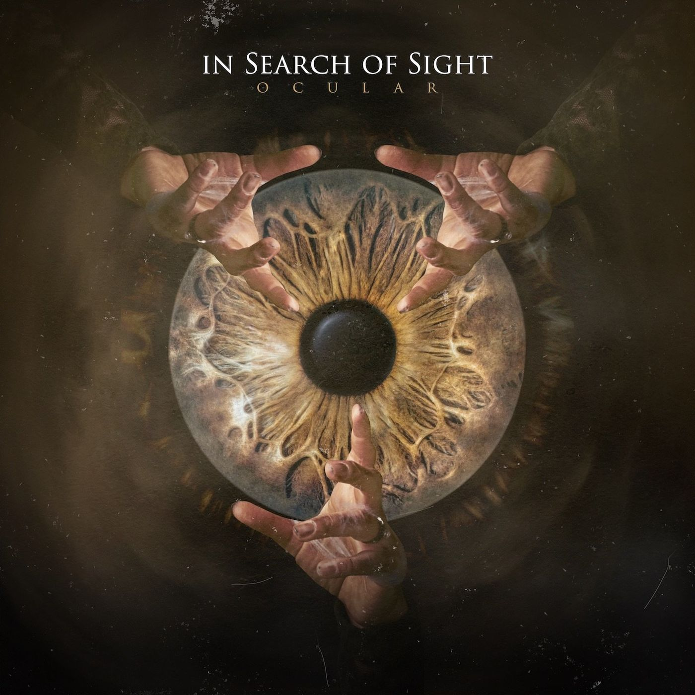 In Search Of Sight - Ocular [EP] (2020)
