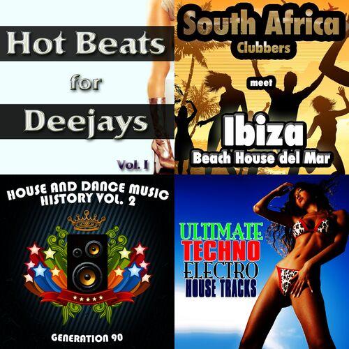 TRIBAL HOUSE playlist - Listen now on Deezer | Music Streaming