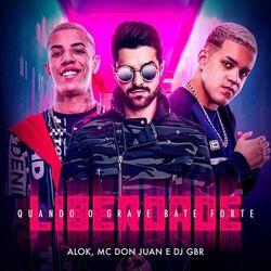 Mc Don Juan – Liberdade (Quando o Grave Bate Forte)