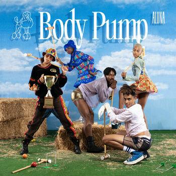 Body Pump cover