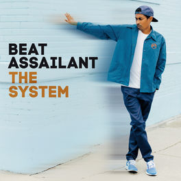 Album cover of The System