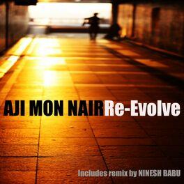 Album cover of Re-Evolve