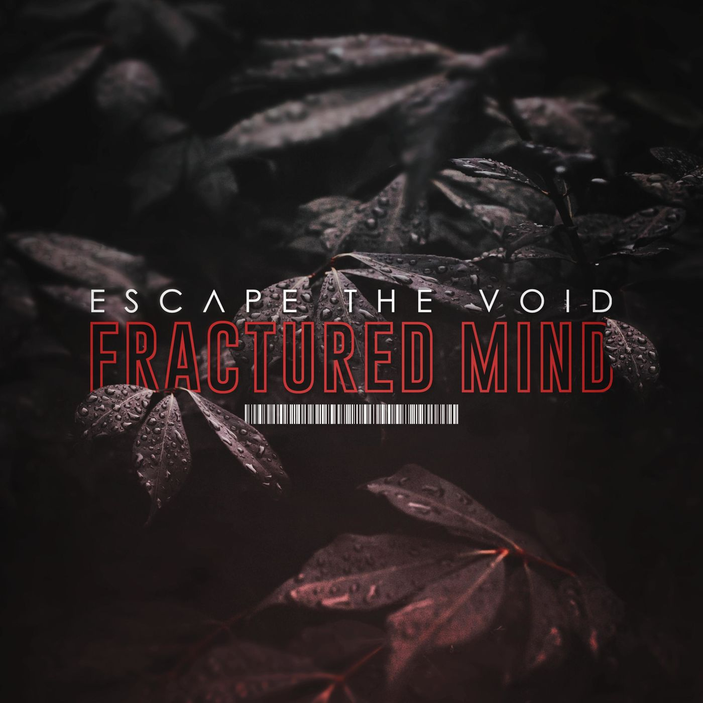 Escape The Void - Fractured Mind [single] (2020)