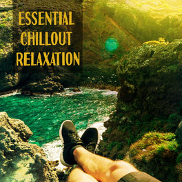 Chillout Session: Essential Chillout Relaxation – Electronic