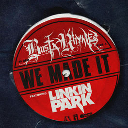 Album cover of We Made It (feat. Linkin Park)