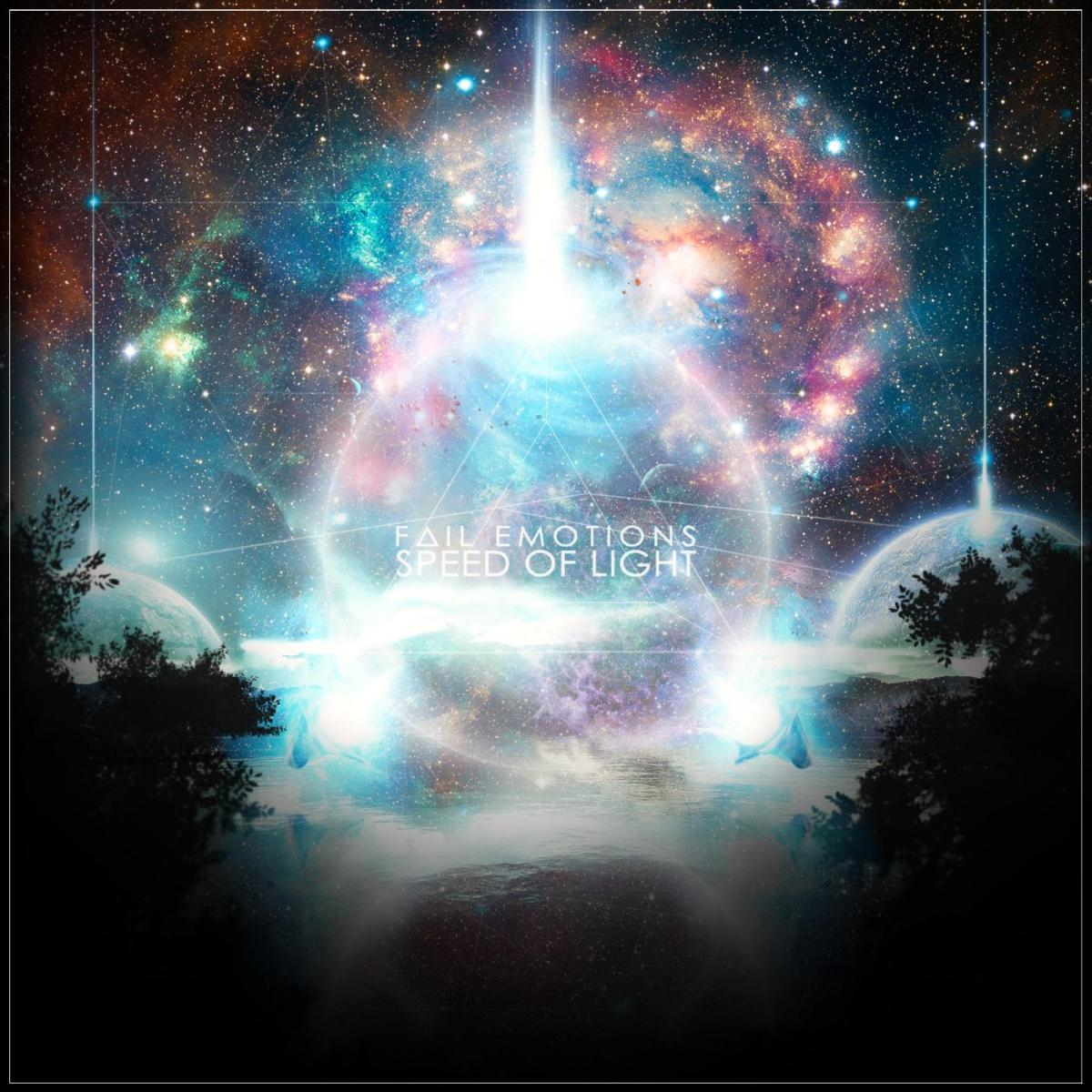 Fail Emotions - Speed Of Light [EP] (2012)