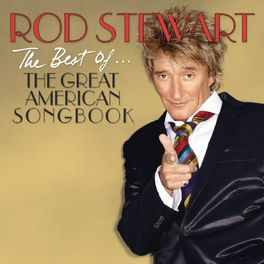 Album cover of The Best Of... The Great American Songbook (Deluxe Edition)