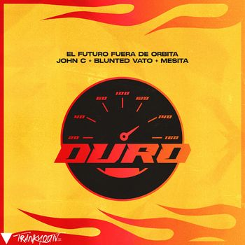 DURO (feat. Blunted Vato) cover
