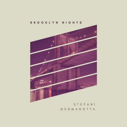 Baixar Single Brooklyn Nights, Baixar CD Brooklyn Nights, Baixar Brooklyn Nights, Baixar Música Brooklyn Nights - Stefani Germanotta 2018, Baixar Música Stefani Germanotta - Brooklyn Nights 2018