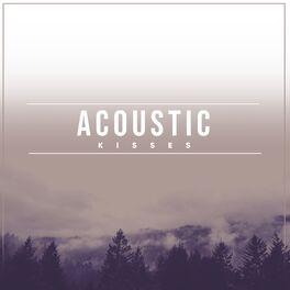 Album cover of # Acoustic Kisses