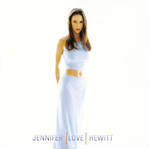 Baixar CD Jennifer Love Hewitt – Jennifer Love Hewitt (1996) Grátis