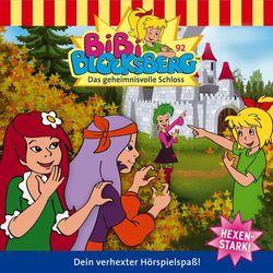 Folge 92: Das geheimnisvolle Schloss Audiobook
